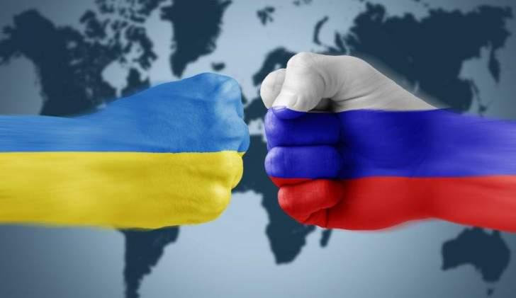 ممثلون عن روسيا وأوكرانيا يناقشون التعاون التجاري