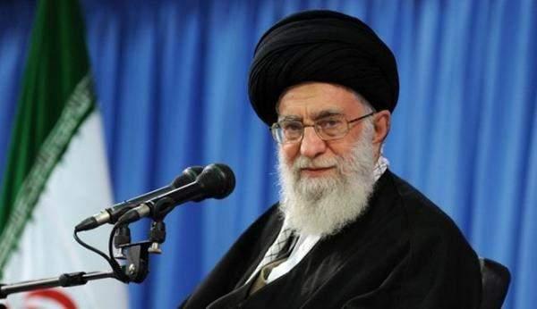 خامنئي: هناك أزمة اقتصادية كبير في ايران ونطلب من النظام حلها