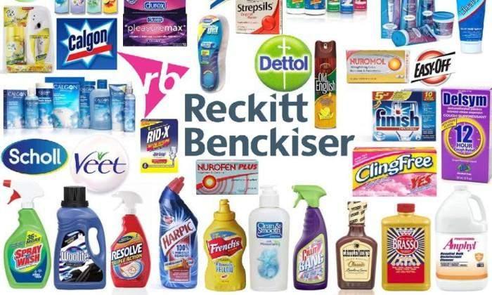 """Reckitt"" تختار مديرا في ""PepsiCo"" لاستلام إدراتها التنفيذية"