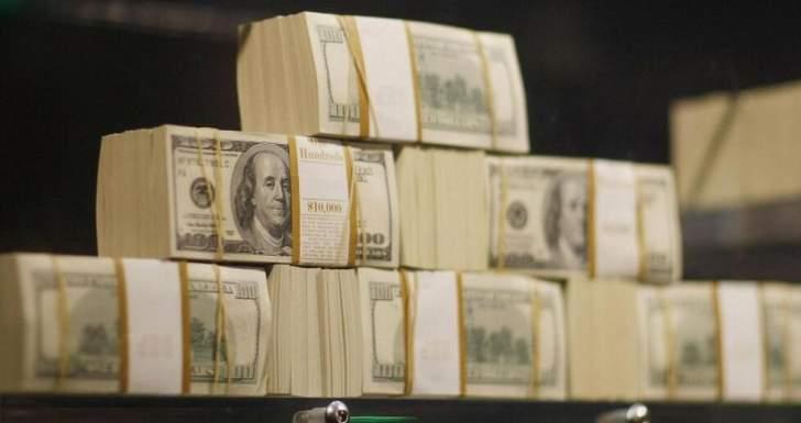 الدولار يتراجع قرب أدنى مستوياته في 3 أشهر مقابل سلة من العملات