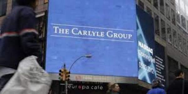 """""""كارلايل"""" تقترض مليار دولار للاستحواذ على """"هيكساوير"""" الهندية"""