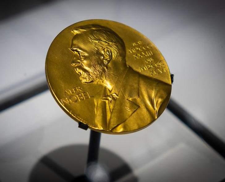 """زيادة قيمة جائزة """"نوبل"""" بـ110 آلاف دولار!"""