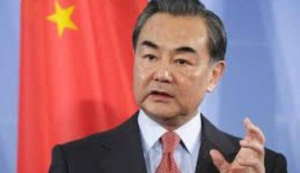 وزير الخارجية الصيني: قرار ترامب فرض رسوم جمركية جديدة على صادراتنا غير بنّاء