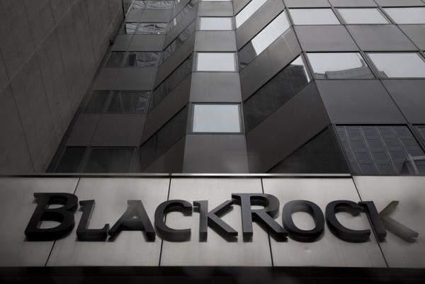 """""""بلاك روك"""" تحصل على موافقة الصين لتأسيس أول صندوق استثمار أجنبي في البلاد"""