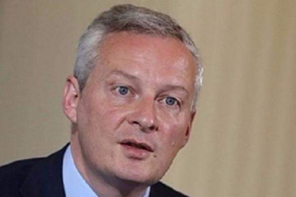لومير: الاتحاد الأوروبي مستعد للرد بقوة على تهديد الولايات المتحدة بفرض ضرائب على منتجاته