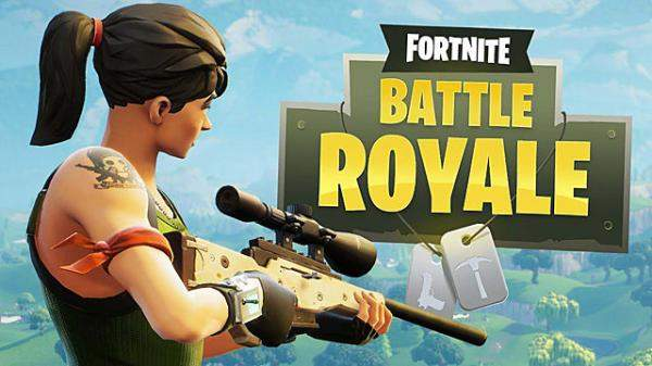 لعبة Fortnite Battle Royal تثير الجدل في أستراليا