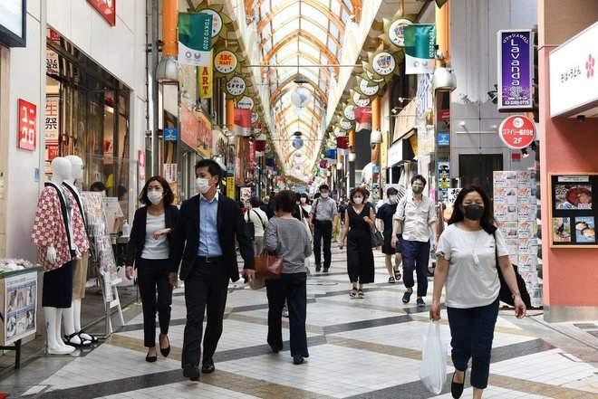 """اليابان.. أكثر من 100 ألف شخص فقدوا وظائفهم بسبب """"كورونا"""""""