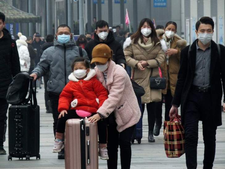 """مدينة صينية ثالثة تمنع الرحلات الطويلة للحافلات بسبب تفشي """"فيروس كورونا"""""""
