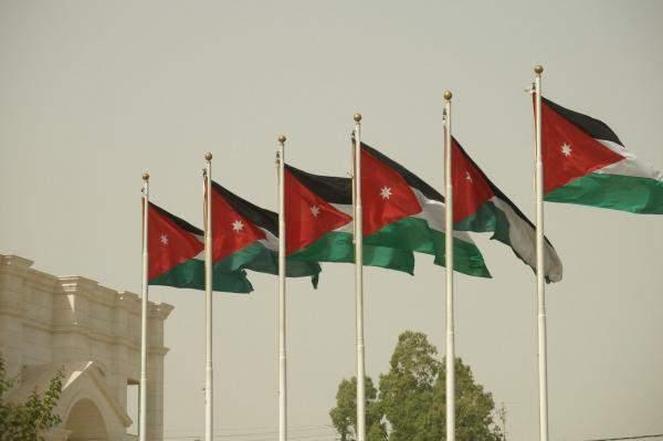 رئيس الوزراء الأردني بحث مع لاغارد برنامج الاصلاح المالي والاقتصادي