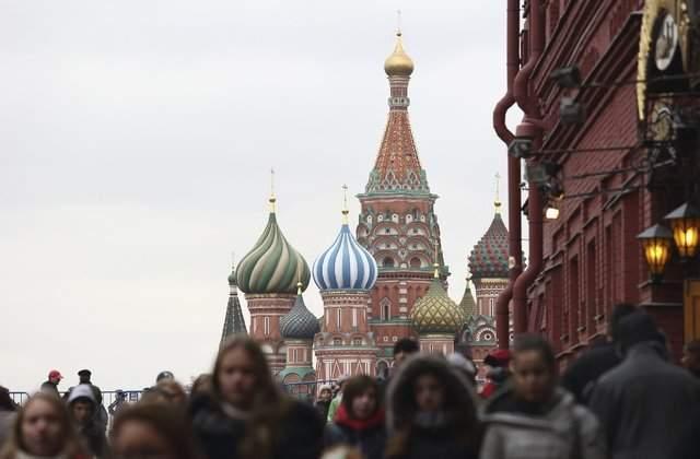 روسيا تحسن توقعاتها لأداء الاقتصاد في الربع الأول إلى انكماش 0.7% على أساس سنوي