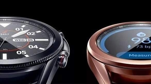 """ساعة """"غالاكسي"""" تقدم ميزة جديدة لا تحتوي عليها ساعة """"آبل"""""""