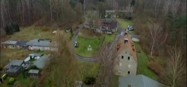 164 ألف دولار.. ثمن القرية الألمانية التي تم بيعها في المزاد