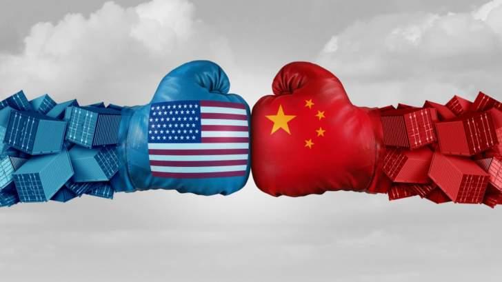 فائض تجارة الصين مع الولايات المتحدة بلغ 21.37 مليار دولار في آذار