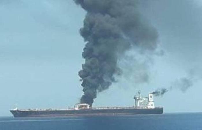 قلق مستمر على ارتفاع نسبة المخاطر المحدقة بالناقلات والبواخر في منطقة الخليج