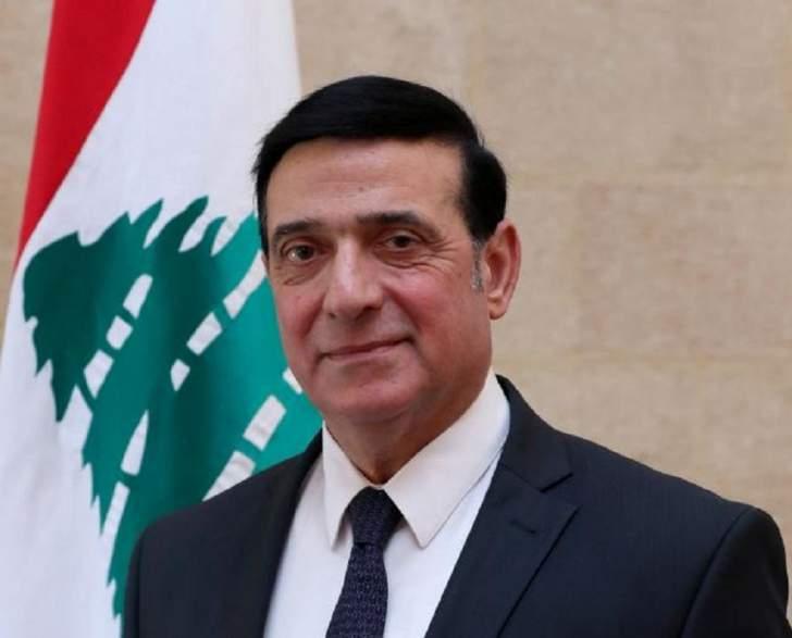 نجار: لا يوجد اي ربح مادي لشركة الطيران التي ستنقل المغتربين الى لبنان