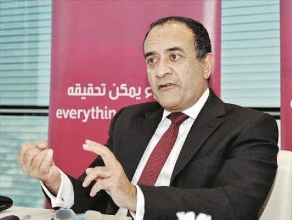 """رئيس """"البنك التجاري القطري"""": مصرفنا باق على التزامه تجاه تركيا"""