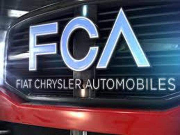 """""""فيات كرايسلر"""" تستدعي نحو 900 الف سيارة بسبب اختبارات العوادم"""