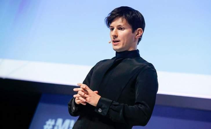 """""""فوربس"""" تشطب الروسي بافل دوروف مؤسس """"تلغرام"""" من قائمة أصحاب المليارات الإماراتيين"""