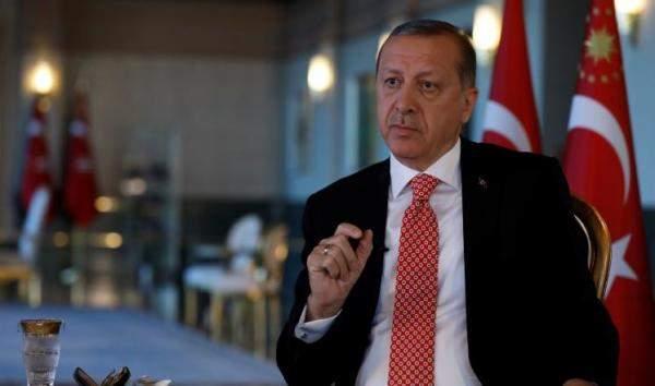 اردوغان يقيل محافظ البنك المركزي التركي لمعارضة خفض الفائدة 300 نقطة