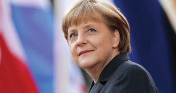ميركل تؤكد استقلال ألمانيا في مجال الطاقة