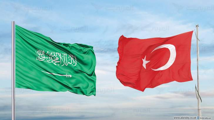 صادرات تركيا إلى السعودية تتراجع إلى الصفر تقريبا