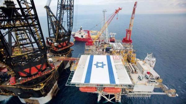 """""""إنرجيان"""" اليونانية تكتشف مكمنا من الغاز قبالة سواحل """"إسرائيل"""""""