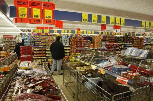 أميركا: ارتفاع التضخم في أسعار المستهلكين خلال كانون الاول