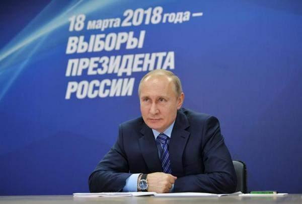 الرئيس الروسي يعتزم توقيع 7 اتفاقيات بمجال الابتكار مع صربيا