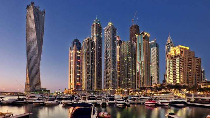 """""""إلينغتون"""" توقع إتفاقية بقيمة 150 مليون درهم لبناء برج سكني جديد في دبي"""