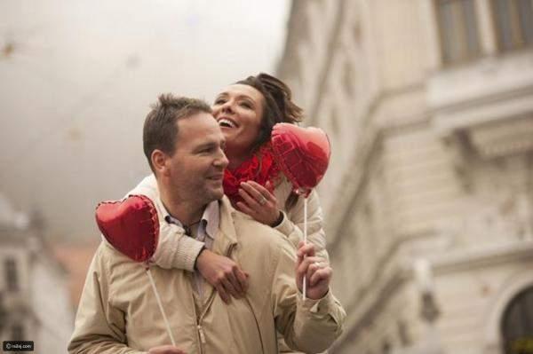 أغرب 8 احتفالات وطقوس لعيد الحب حول العالم!