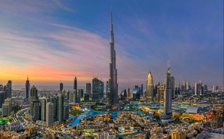 دبي تخطط لتجارة خارجية غير نفطية بقيمة 544 مليار دولار خلال 5 سنوات