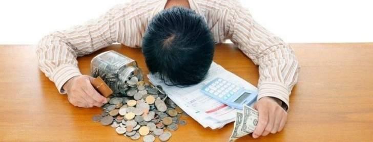 9 نصائح لمحاربة ضغوط المال!