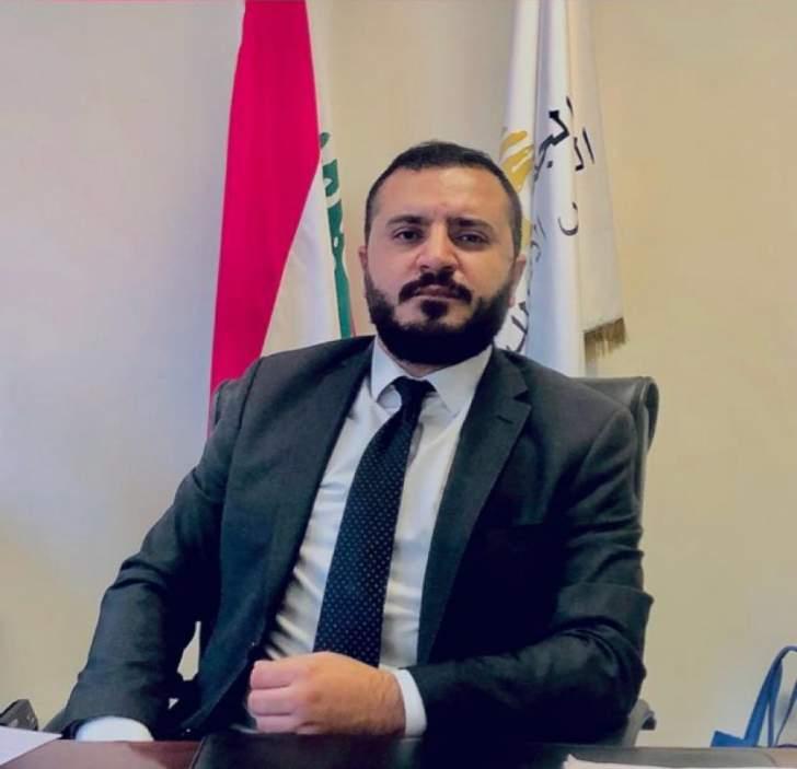 سيف الدين: ورقة المجلس الاقتصادي تهدف لتأمين حاجات 80% من اللبنانيين