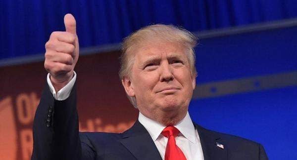 ترامب: نأخذ النصائح ممن فشلوا في حل الأزمة التجارية مع الصين