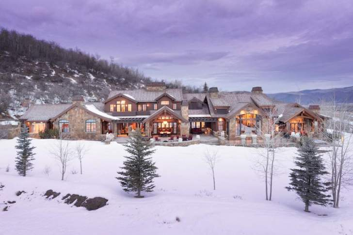 "بالصور: ""X-Games House"" للبيع مقابل 37 مليون دولار"