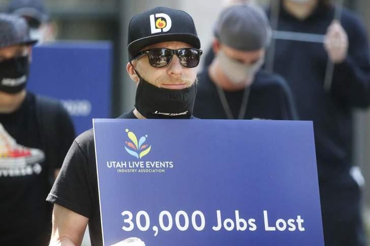 البطالة تتفشى في أميركا.. جولة ثانية من التسريحات تشهدها الولايات