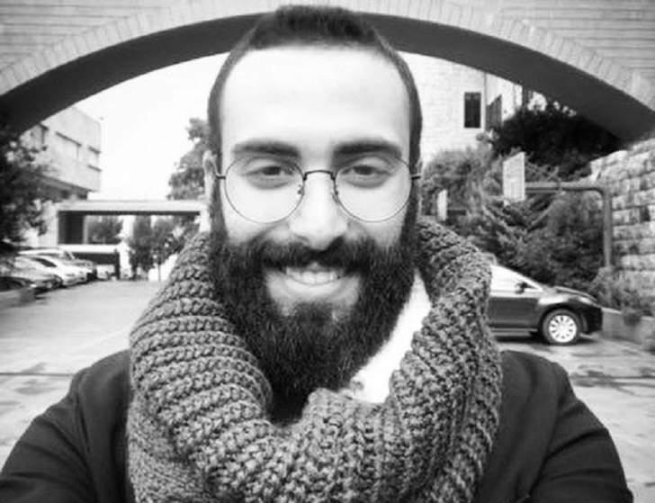"""جوزيف زيدان: """"عندما تمتلك عقلا مدركا وواعيا... لا يوجد ما لا تستطيع تحقيقه"""""""