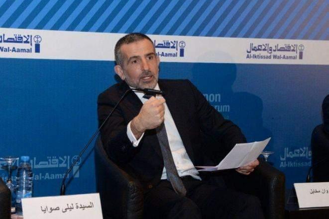 مخايل: الخطة الإصلاحية للحكومة ستُعدّل لتتحمل جميع الأطراف تكاليف النهوض بالاقتصاد