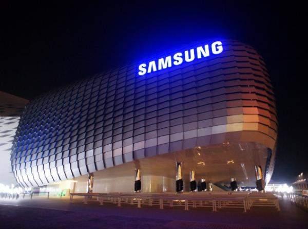 """""""سامسونغ"""" تخطط لإنفاق 8.3 مليارات دولار لإنتاج شاشات عرض أكثر تقدماً"""