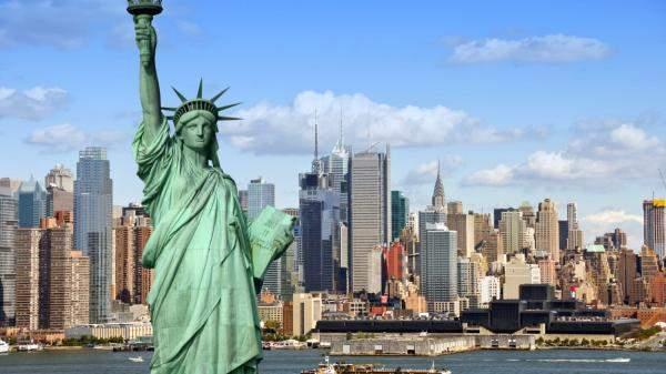 مخزونات الجملة الأميركية تنمو بنحو 0.6% في تموز
