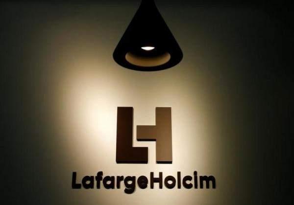 """الشرطة تفتش مكاتب """"لافارج هولسيم"""" في باريس"""