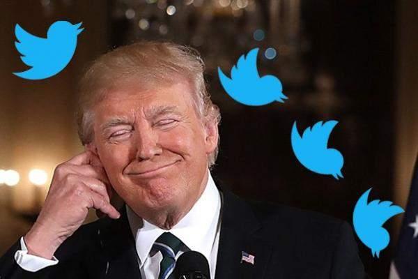 """بعد حظره من """"تويتر"""".. ترامب يعود لمواقع التواصل الاجتماعي بـ""""منصة خاصة"""""""