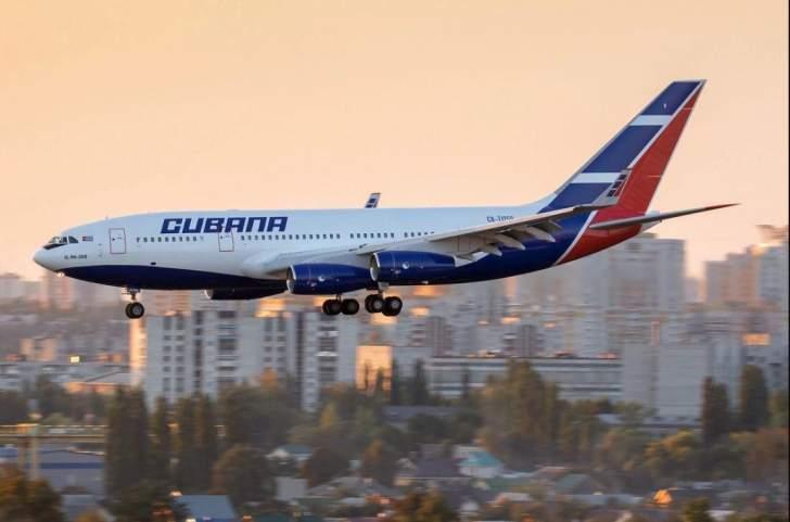 العقوبات الأميركية تستهدف الطيران الكوبي
