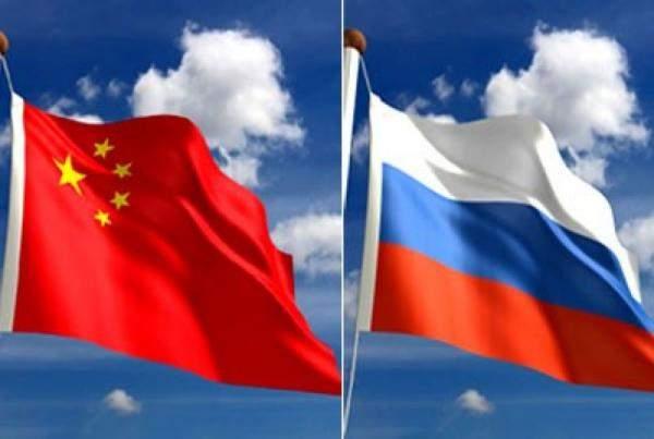 حجم التجارة بين روسيا والصين يرتفع بنسبة 20.8%