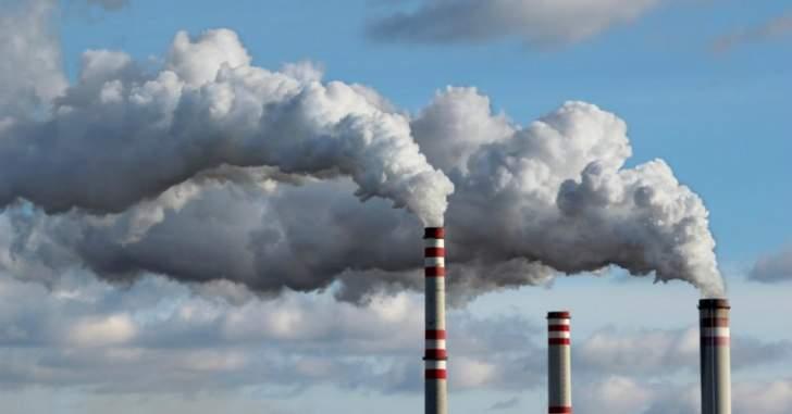 100 مليون دولار.. جائزة لأفضل تكنولوجيا لالتقاط الكربون