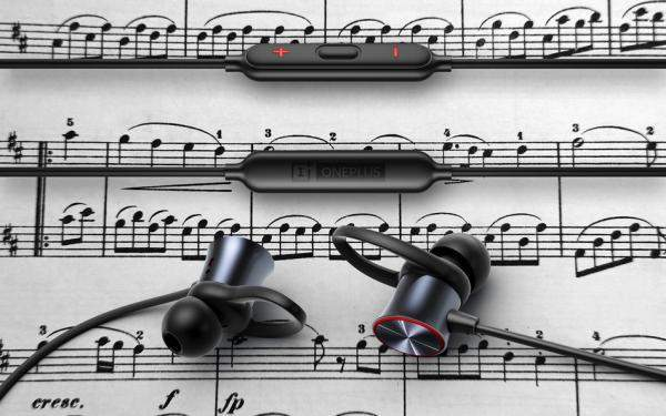"""الإعلان رسميًا عن السماعات اللاسلكية """"OnePlus Bullets Wireless"""""""