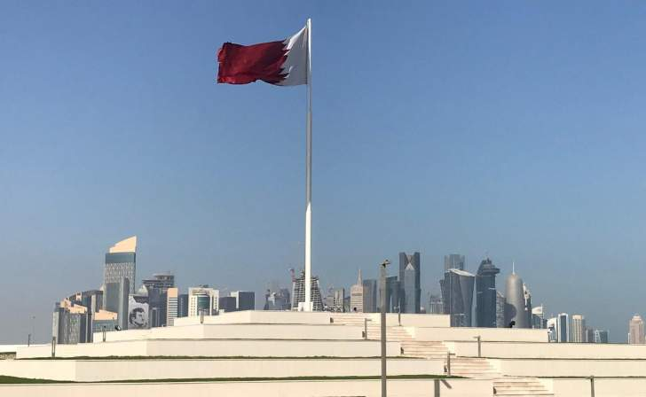 قطر..نمو الإحتياطات الدولية بنسبة 12% في تشرين الثاني إلى 54.3 مليار دولار
