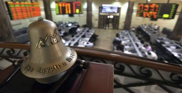 البورصة المصرية تربح 25.9 مليار جنيه جنيه خلال جلسات الأسبوع المنتهي