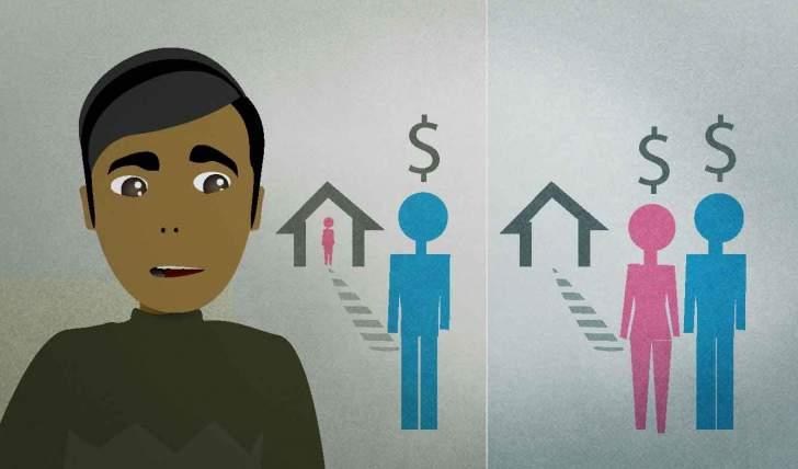 كيف تواجه التحول من عائلة بدخل مزدوج إلى عائلة بدخل واحد؟