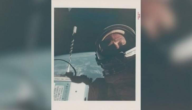 صور نادرة من مهمات تاريخية في الفضاء للبيع... والأسعار خيالية!